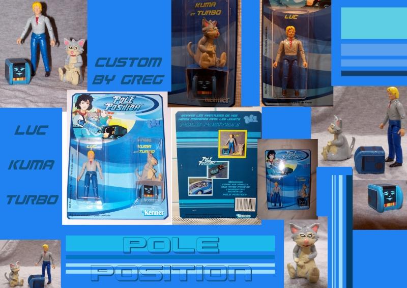 [Custom]   Greg the toymaker ! (MAJ). Pole_p10