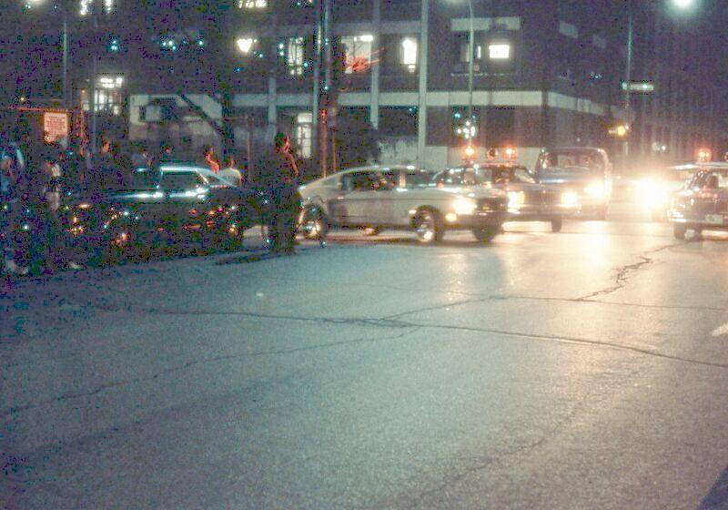 Montréal Mustang dans le temps! 1981 à aujourd'hui (Histoire en photos) 19816710
