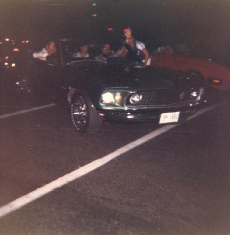 Montréal Mustang dans le temps! 1981 à aujourd'hui (Histoire en photos) 69stan10
