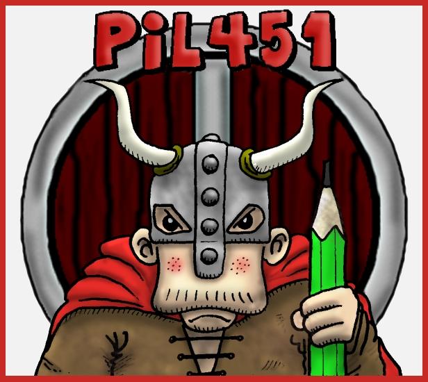 TRUCS, BIDULES ET AUTRES MACHINS...DE PIL451.(Part II) Warrio10