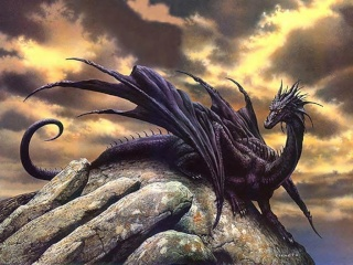 Regarde une feuille de personnage Dragon11