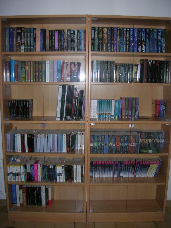 Votre bibliothèque /lieu de lecture en photo - Page 2 20652710