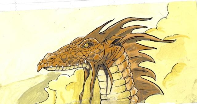 Croquis et Illustration El-yas Yurul_12