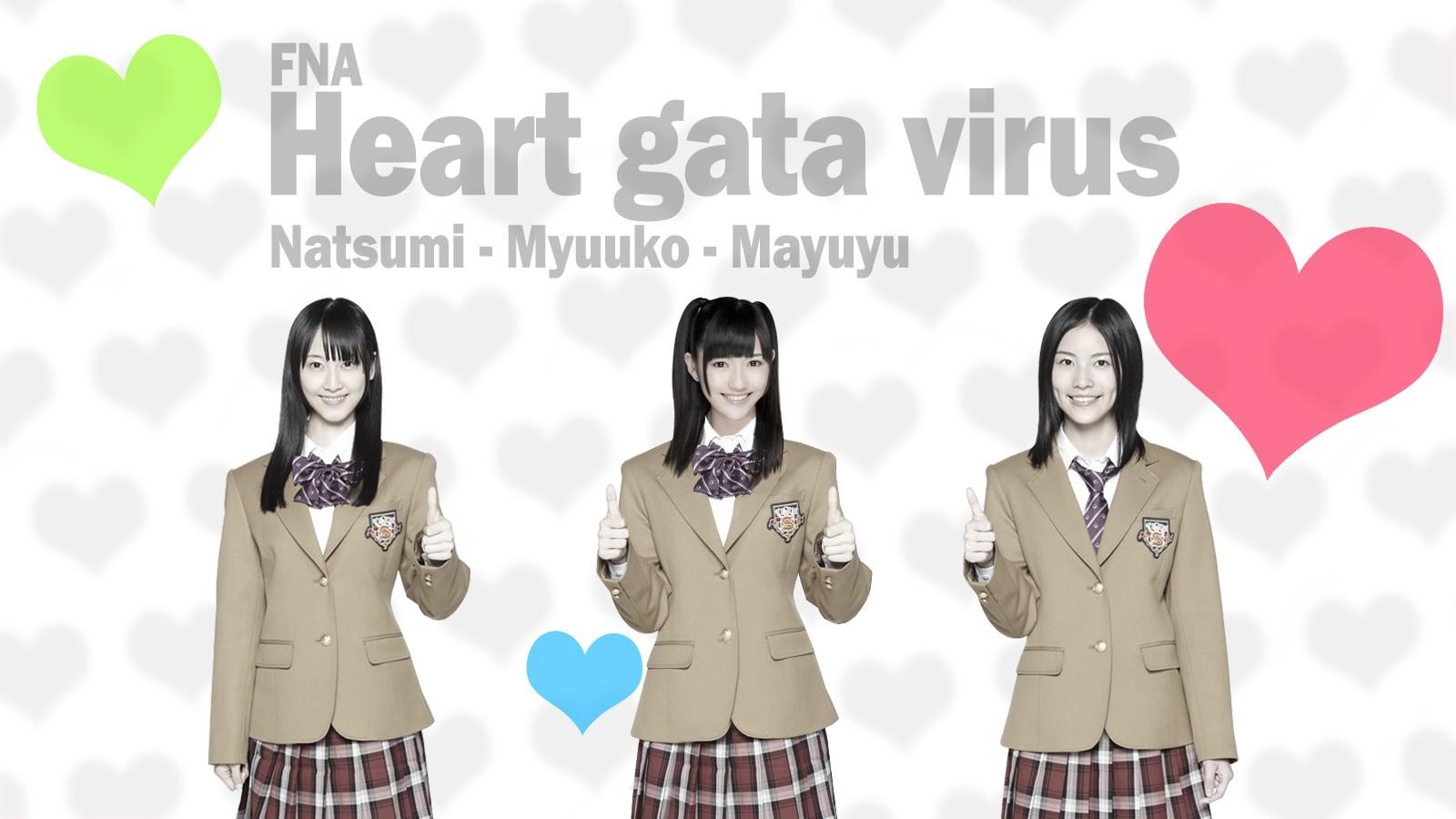 [Stage] Heart Gata Virus - Page 14 210