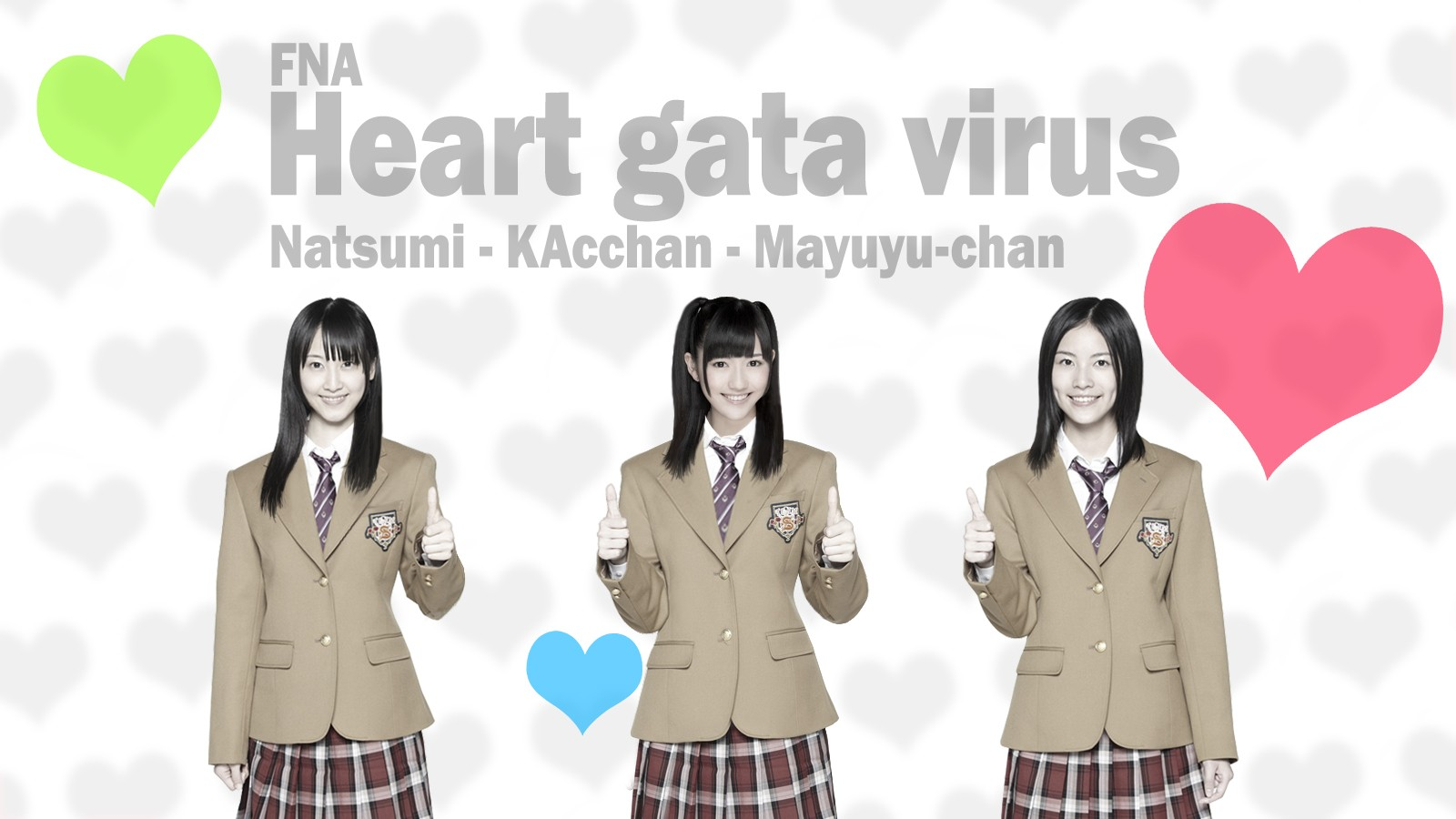 [Stage] Heart Gata Virus - Page 14 Cover_10