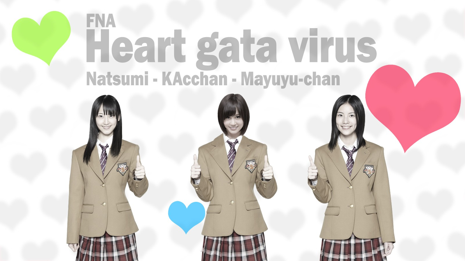 [Stage] Heart Gata Virus - Page 14 Cover_11