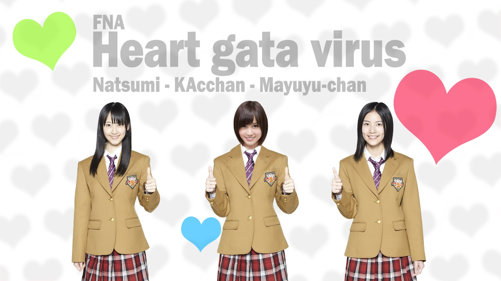 [Stage] Heart Gata Virus - Page 15 Cover_13