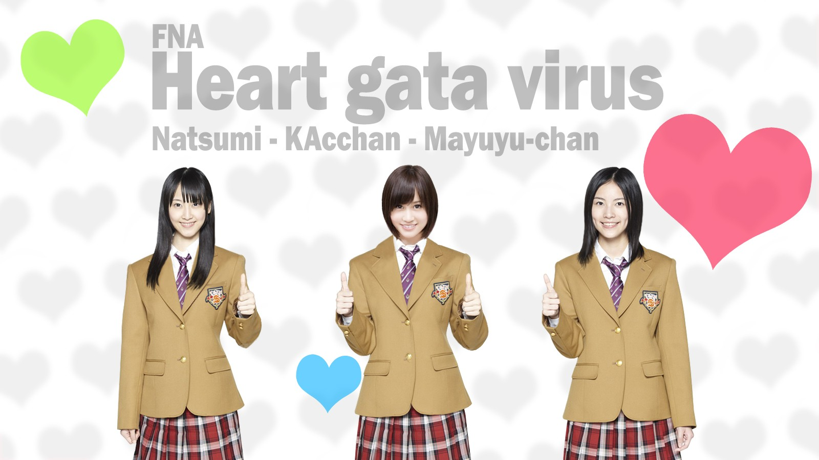 [Stage] Heart Gata Virus - Page 15 Cover_14