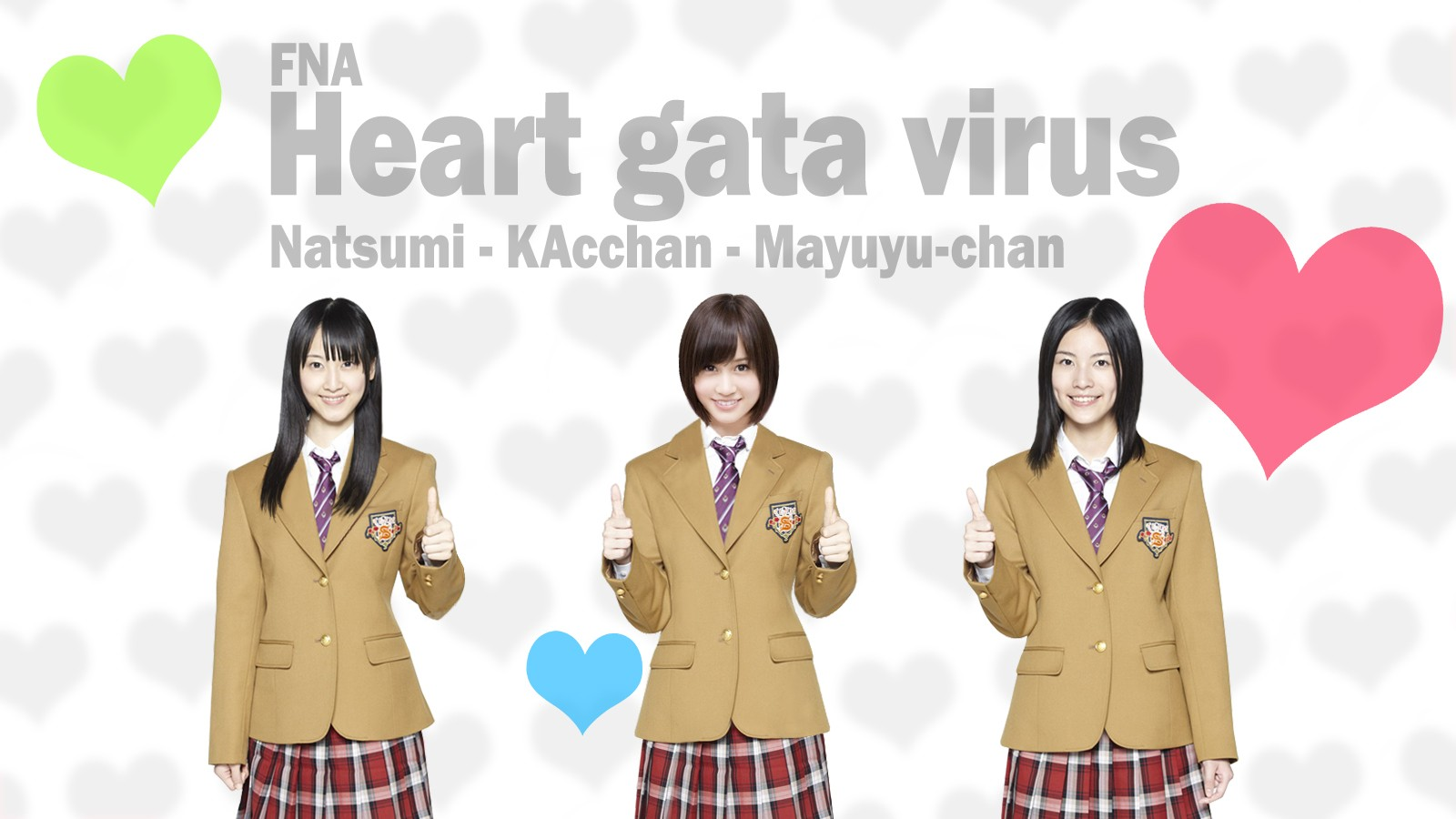 [Stage] Heart Gata Virus - Page 15 Cover_16