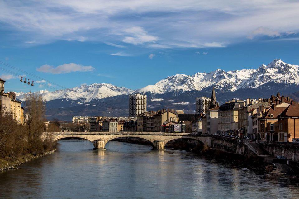 Potes de Grenoble