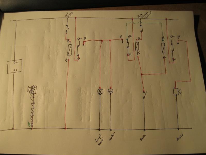 branchement d'un ventilateur kenlowe Img_1511