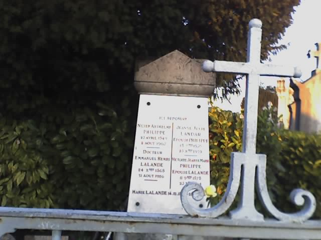 Maitre Philippe de Lyon 07-12-14