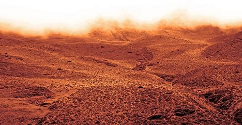 Les Pyramides D&M de Mars 21791810