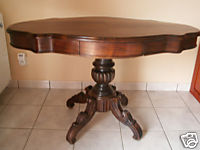 Les tables tournantes de Victor Hugo à Jersey Guerid12