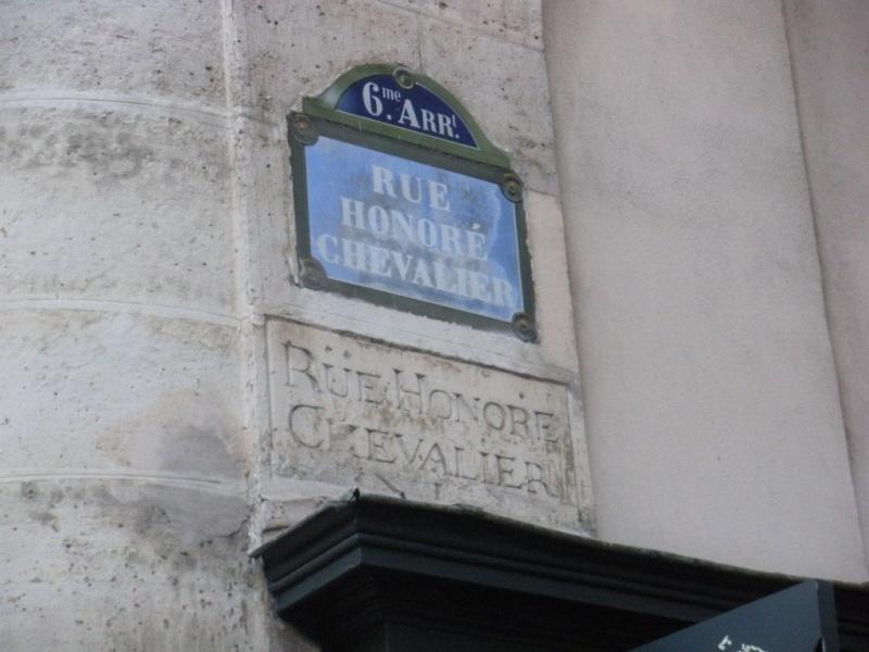 Melle Marie - Anne Adélaide Lenormand habitait au 5 rue Tournon Jelt_l10