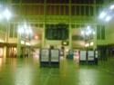 La gare de Rouen s'équipe d'un nouvel afficheur. Week_e10