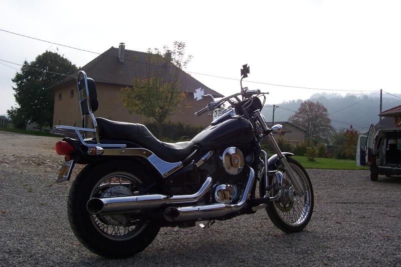 Ma meule. Moto_t11