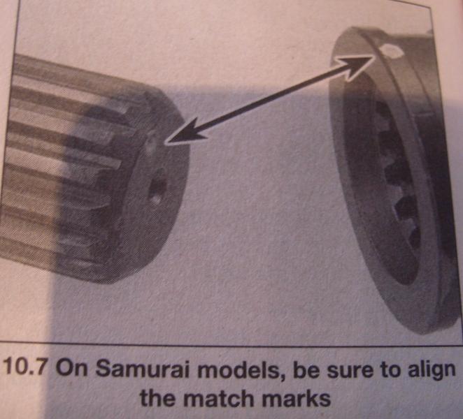 Samurai nas ilhas de bruma! Veio10