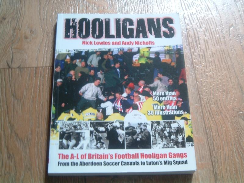 Les livres divers (non sortis par les groupes) du mouvement Hoolig10
