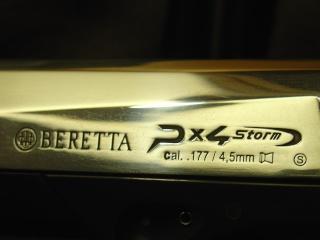 Px4 Storm Px45t10