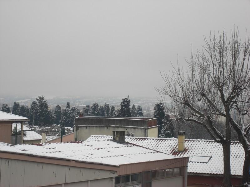Dossier sur l'épisode neigeux du 26/12/08 à Toulouse Cimg0041