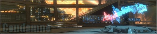 DLC #2 de Halo Reach : Pack de cartes Bastion (Defiant Map Pack/Hautes-Terres/Condamné/Déterré) - Page 2 Condam10