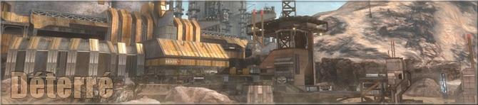 DLC #2 de Halo Reach : Pack de cartes Bastion (Defiant Map Pack/Hautes-Terres/Condamné/Déterré) - Page 2 Daterr10