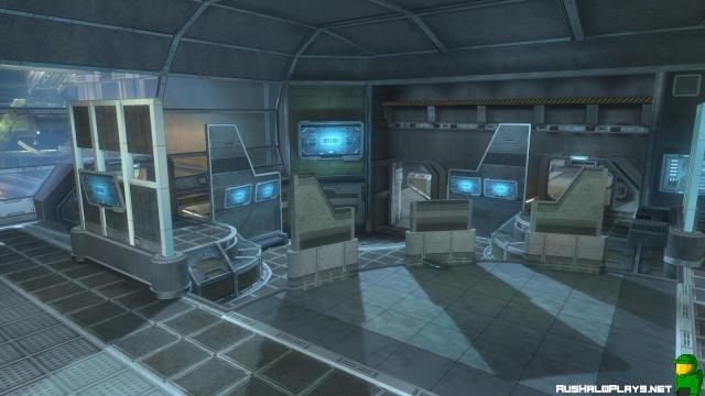 DLC #2 de Halo Reach : Pack de cartes Bastion (Defiant Map Pack/Hautes-Terres/Condamné/Déterré) - Page 2 Ickmue10