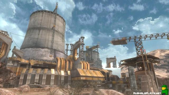 DLC #2 de Halo Reach : Pack de cartes Bastion (Defiant Map Pack/Hautes-Terres/Condamné/Déterré) - Page 2 Ickog010