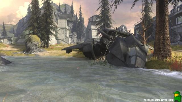 DLC #2 de Halo Reach : Pack de cartes Bastion (Defiant Map Pack/Hautes-Terres/Condamné/Déterré) - Page 2 Ickuqc10