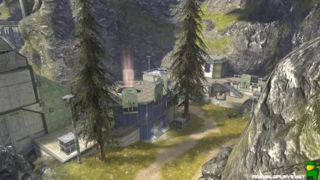 DLC #2 de Halo Reach : Pack de cartes Bastion (Defiant Map Pack/Hautes-Terres/Condamné/Déterré) - Page 2 Icollq10