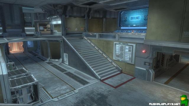 DLC #2 de Halo Reach : Pack de cartes Bastion (Defiant Map Pack/Hautes-Terres/Condamné/Déterré) - Page 2 Ie6ele10