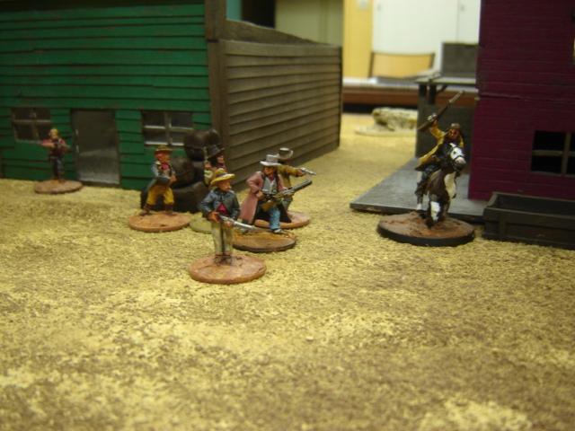 Vendredi 21/11/08, Texas rangers vs Bandidos Dsc03111