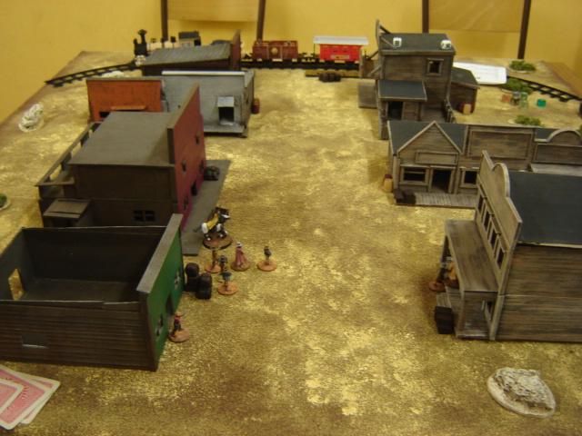 Vendredi 21/11/08, Texas rangers vs Bandidos Dsc03113