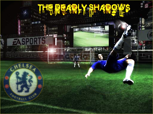 The Deadly Shadows