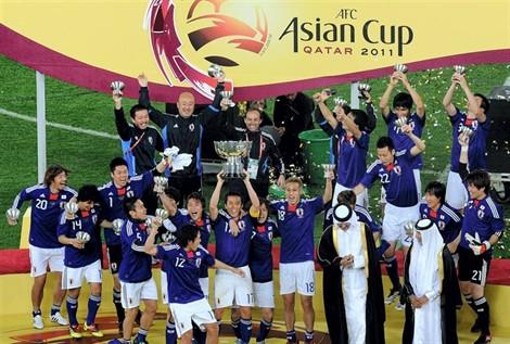 Le topic du football asiatique - Page 2 11012910