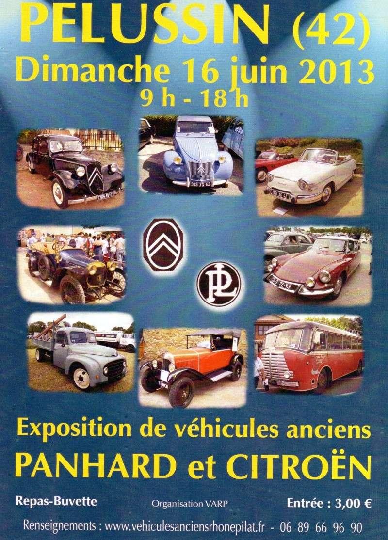 Expo Panhard et Citroen Pelussun(42) 16-06-13 Img04510