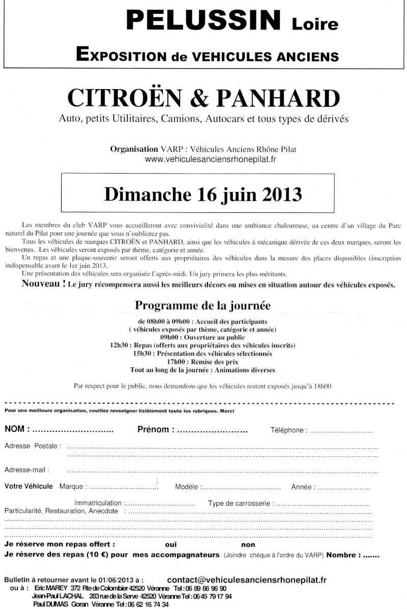 Expo Panhard et Citroen Pelussun(42) 16-06-13 Img04611