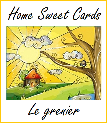 Home Sweet Cards {le Grenier} 61377510