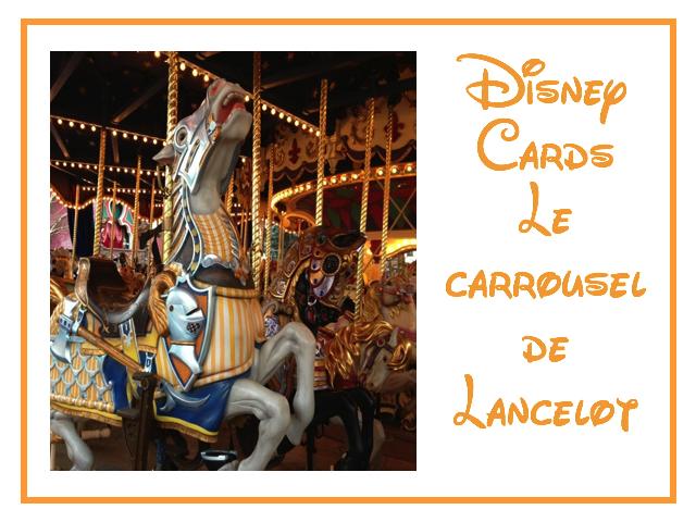 Disney Cards {Le Carrousel de Lancelot} - Galerie Carrou11