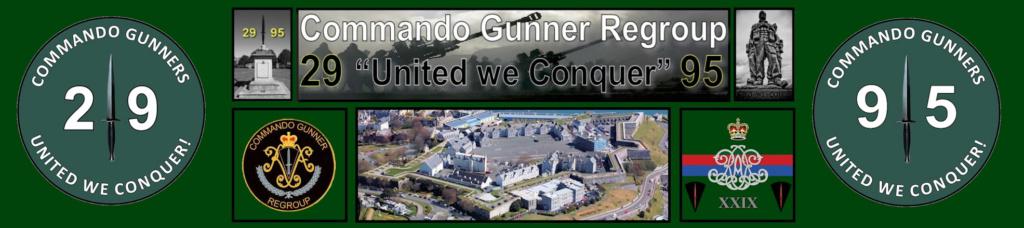 Commando Gunner Regroup Forum