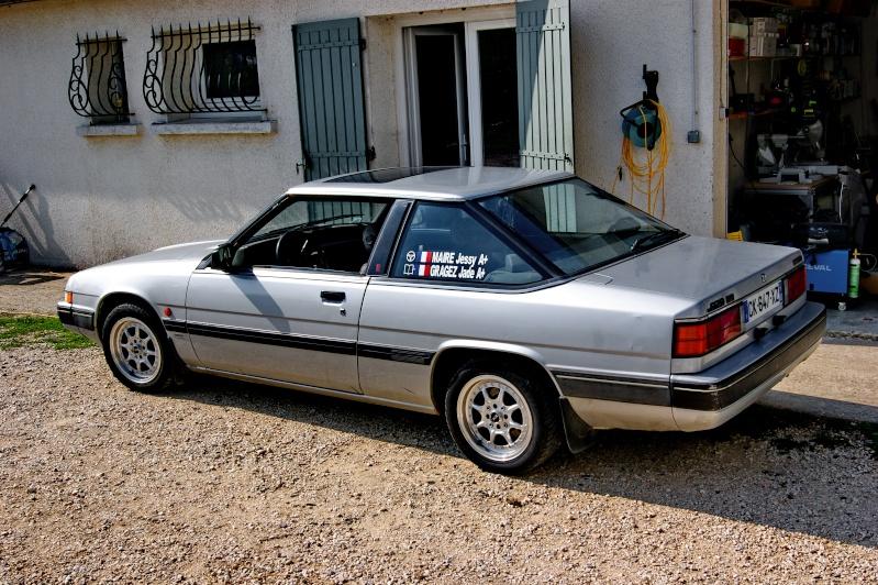 [MAZDA 929] mazda 929 coupe 1985 - Page 8 Dsc06910