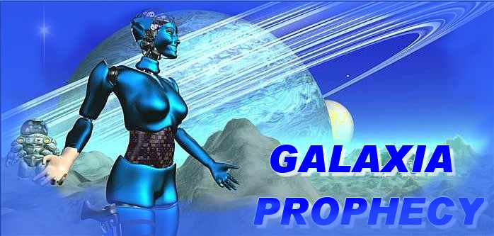 GALAXIA PROPHECY