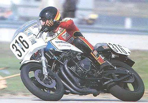SUZUKI Power! Suzuki11