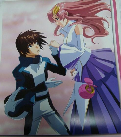 Kikilala Gundam11