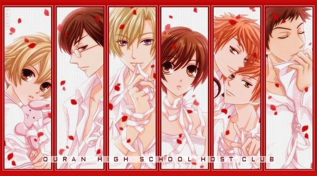 [Manga/Anime] Ouran High School Host Club Acceui10
