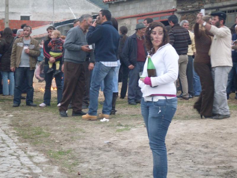 S. Martinho - 2008 - O Magusto II Sdc10457