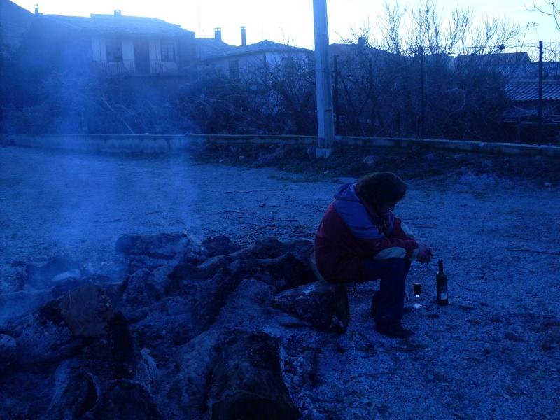 Fogueira do Galo 2008 Sdc11215