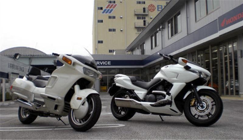 La Honda Pacific Coast 800 Pcdn110