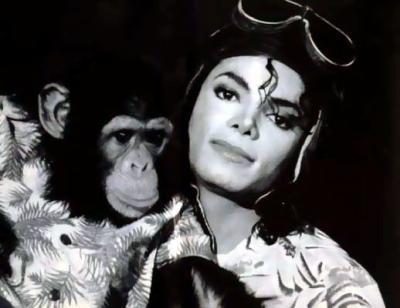 Collection MJ-Story : Michael et les animaux ^^ 19725210